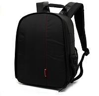 Универсальный фото рюкзак для Canon EOS, Nikon, Sony, Olympus, Кэнон, Никон, Олимпус, Сони ( код: IBF012R1 )