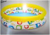 Надувной детский бассейн Intex