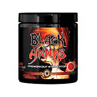 Gold Star Black Annis DMAA 300g (50serv)