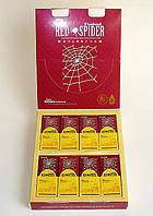 Red Spider Красный паук - афродизиак (упаковка 8 шт.)
