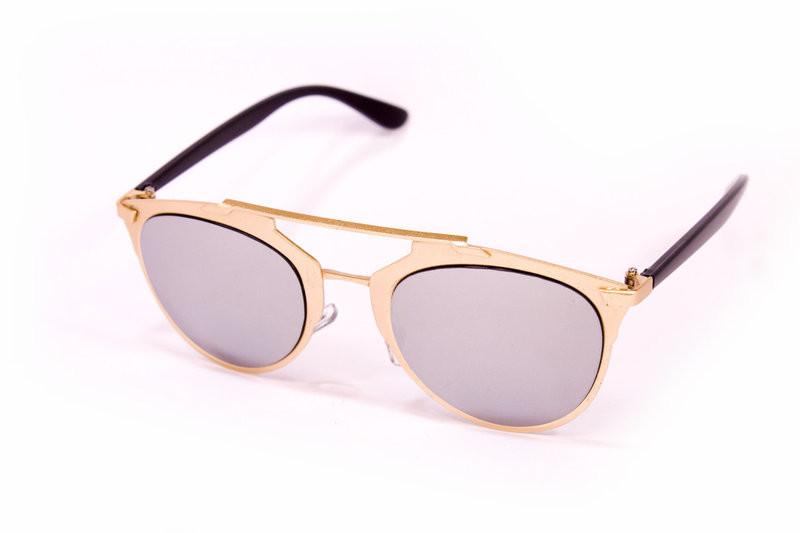 1e3caccaead8 Женские солнцезащитные очки с темными дужками - Оптово - розничный магазин  одежды