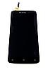 Оригинальный дисплей (модуль) + тачскрин (сенсор) для Fly FS505 Nimbus 7 (черный цвет)