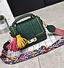 Женская сумочка в стиле бохо , фото 2