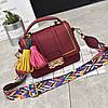 Женская сумочка в стиле бохо , фото 4