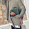 Женская сумочка в стиле бохо , фото 5