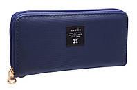 Модный женский кошелек 301 blue