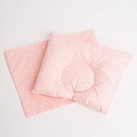 Подушка ортопедическая для младенцев, фото 1