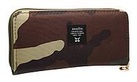 Модный женский кошелек 301 khaki 2