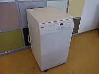Стиральная машина Bosch WOP-2450 бу(вертикальная загрузка)