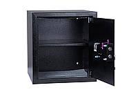 Офисный сейф БС-38К.П1.9005