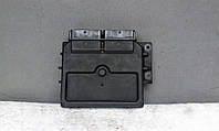Блок управления БУД ЭБУ Fiat Doblo 1.9 D 855763 CWG 55183255 R04010036E 80888G855763