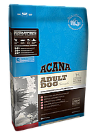 Acana Adult Dog корм для собак всех пород, 18 кг