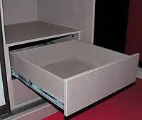 Ящик на телескопических направляющих, фото 1