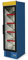 Холодильный шкаф MALTA 300л. (двери стеклянные, компрессор снизу)