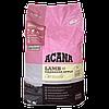 Acana Lamb & Ocanagan Apple корм для собак всех пород гипоаллергенный, 2 кг