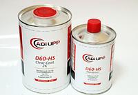 ADI UPP Прозрачный лак D60HS (комплект: 1л.+0,5л.)