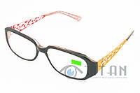 Очки с диоптриями D 8616 А53 для зрения