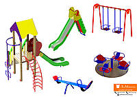 Детская площадка 4701
