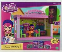 Мебель для кукол Little Charmers 60212