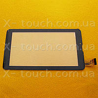 Prestigio MultiPad PMT3057 cенсор, тачскрин черного цвета
