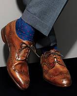 Какую выбрать фирму при покупке мужских демисезонных носков?