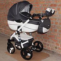 Детская универсальная коляска 2 в 1 Riko Orion 02