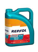 Олива Repsol Elite 50501TDI 5w40 5л