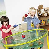 Наборы для детской рыбалки