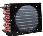 Конденсатор возд.охл.BFT-FN1-18В (5,7кВт) (д.400, 380V)