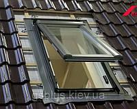 Мансардное окно Designo RotoComfort i8