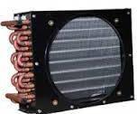 Конденсатор возд.охл.BFT-FN1-25В (7,9кВт) (д.400, 380V)