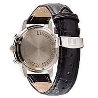 Наручные часы Tissot T-Sport PRC 200 Chronograph Black-Silver-Black-Yellow