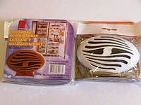 Поглинач неприємних запахів у холодильник