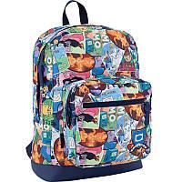 Рюкзак подростковый KITE 2017 Adventure Time 998