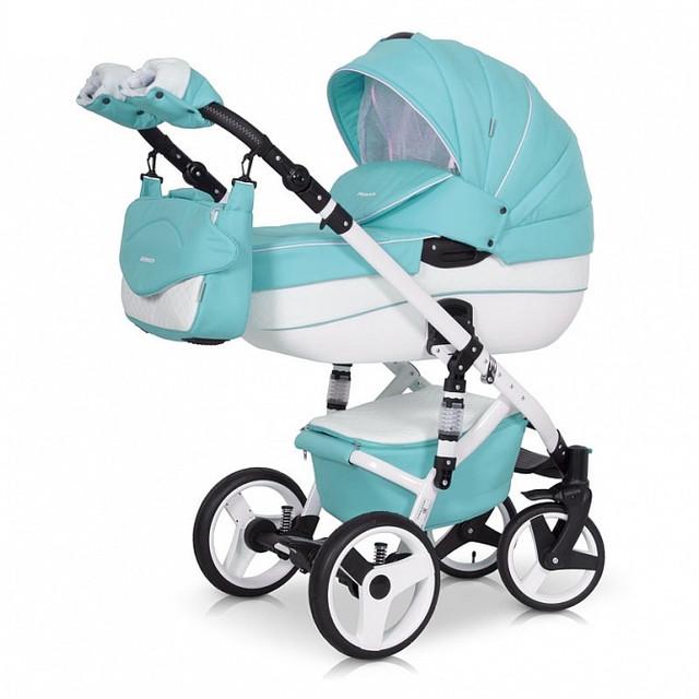 Коляска для новорожденных купить брянск