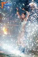 Огненное шоу(фаер шоу)/ Светодиодное шоу(лэд шоу) PRIME SHOW fire & led show