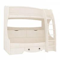 Двухъярусная кровать Амели 642.550