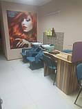 Мойка парикмахерская LADY (без кресла), фото 3