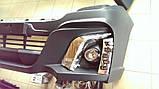 Обвес WALD на Toyota Land Cruiser Prado 150, фото 2