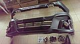 Обвес WALD на Toyota Land Cruiser Prado 150, фото 4