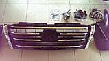 Обвес WALD на Toyota Land Cruiser Prado 150, фото 3
