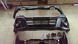 Обвес WALD на Toyota Land Cruiser Prado 150, фото 8