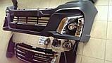 Обвес WALD на Toyota Land Cruiser Prado 150, фото 10