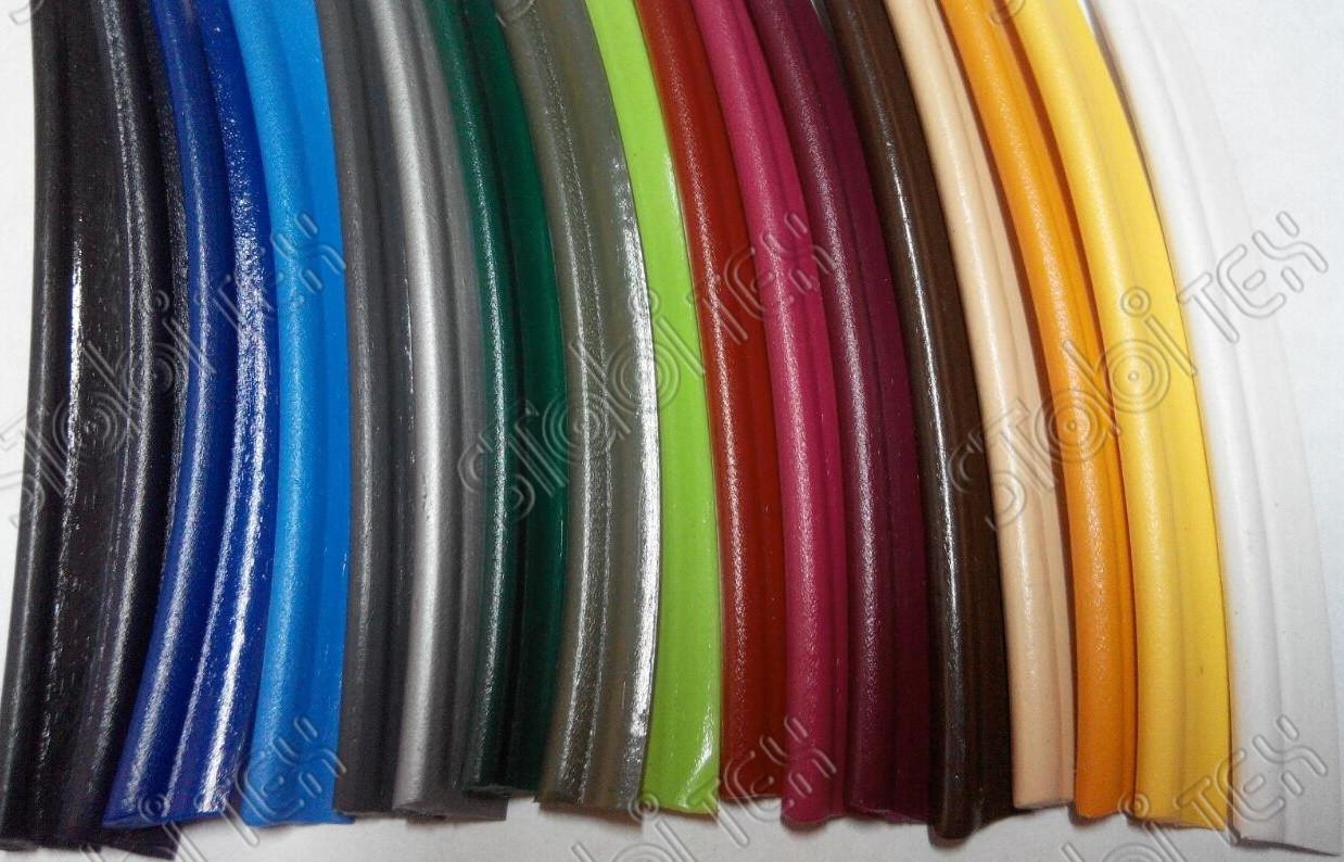 Кедер(кант) сумочный ПЕ цветной