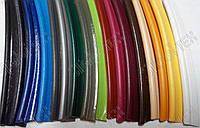 Кедер сумочный ПЕ цветной