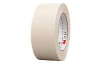 3М™ 2214 Малярная лента 18мм х 50м, толщ. 0,135мм