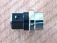 Датчик температуры охлаждающей жидкости Volkswagen T4 1.9D/TD 2.4D (черный, 2 контакта) AND 3F919007