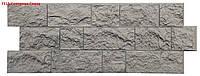 Цокольный сайдинг Docke Фасадные панели коллекции FELS