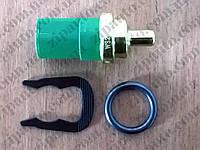 Датчик температуры охлаждающей жидкости Volkswagen T4 2.5TDI/2.5B/2.0B (зеленый, 4 контакта) VERNET WS2604