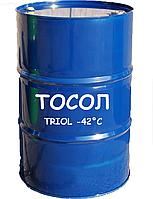 Тосол А-40М TRIOL (-42°С) 200л